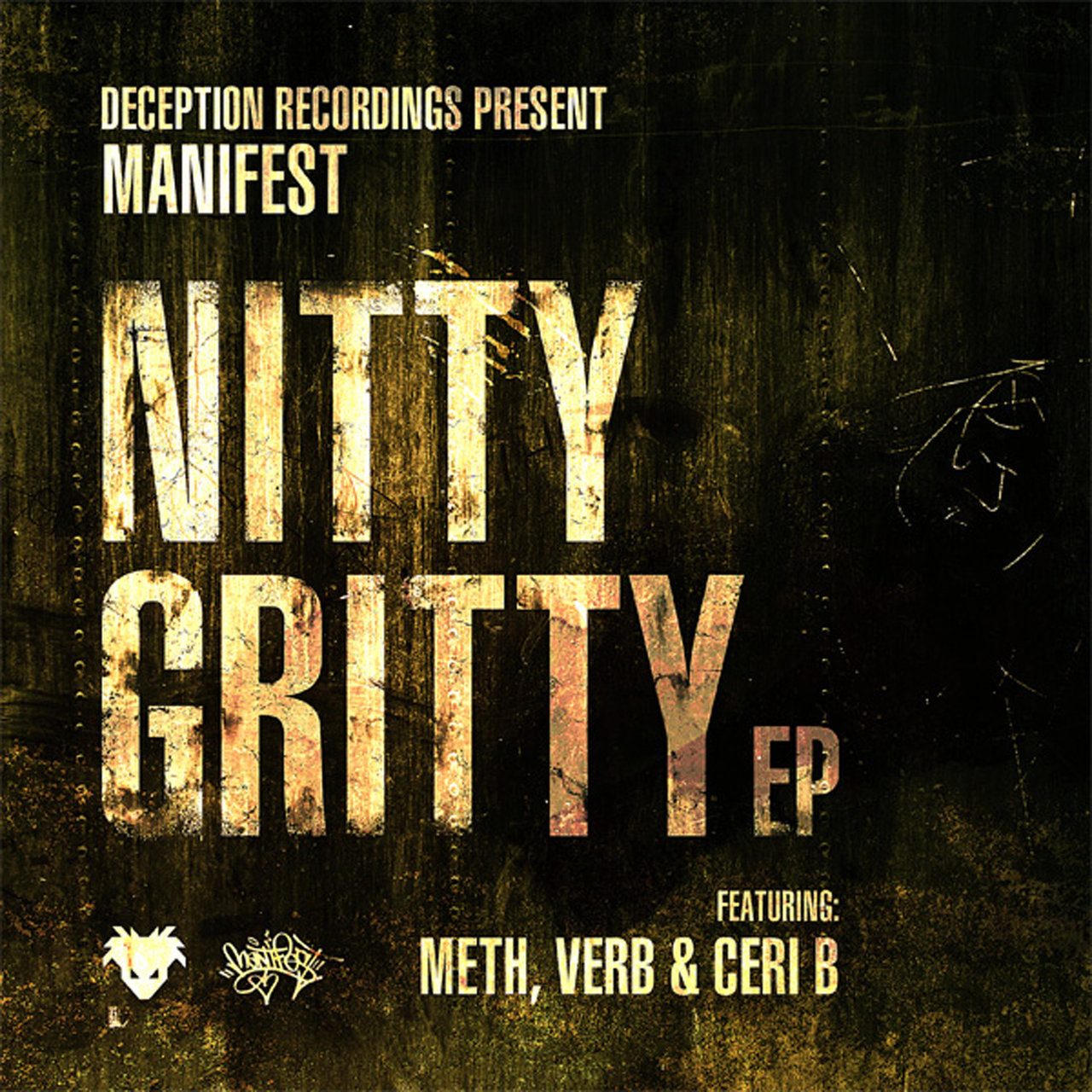 Nitty Gritty EP