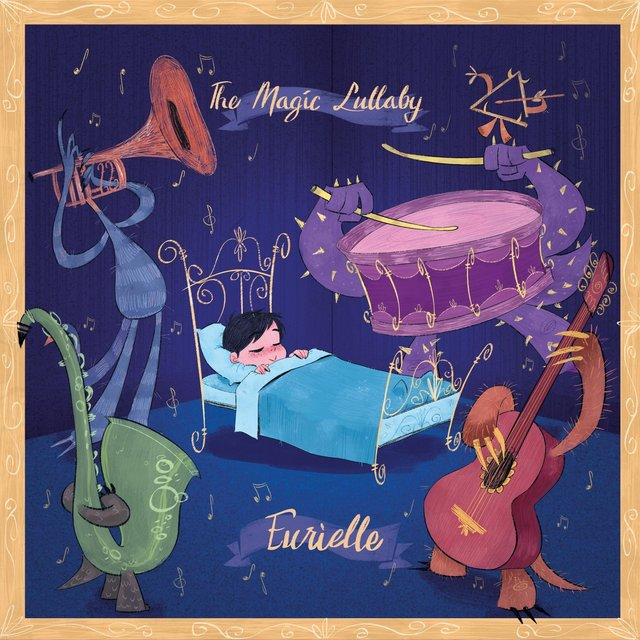 The Magic Lullaby