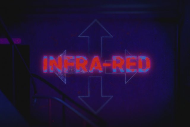 Infra-Red (Official Lyric Video)