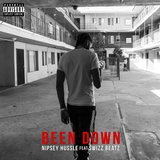 Been Down (feat. Swizz Beatz)