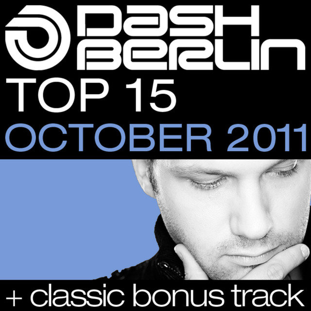 Dash Berlin Top 15 - October 2011