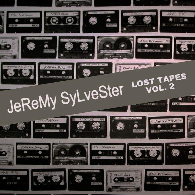 Club Asylum Sampler, Vol  1 by jeremy sylvester on TIDAL