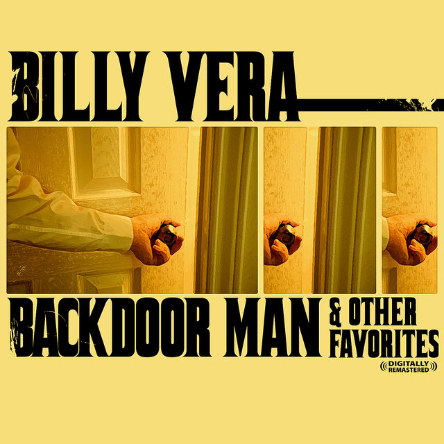 Back Door Man & Other Favorites (Digitally Remastered)