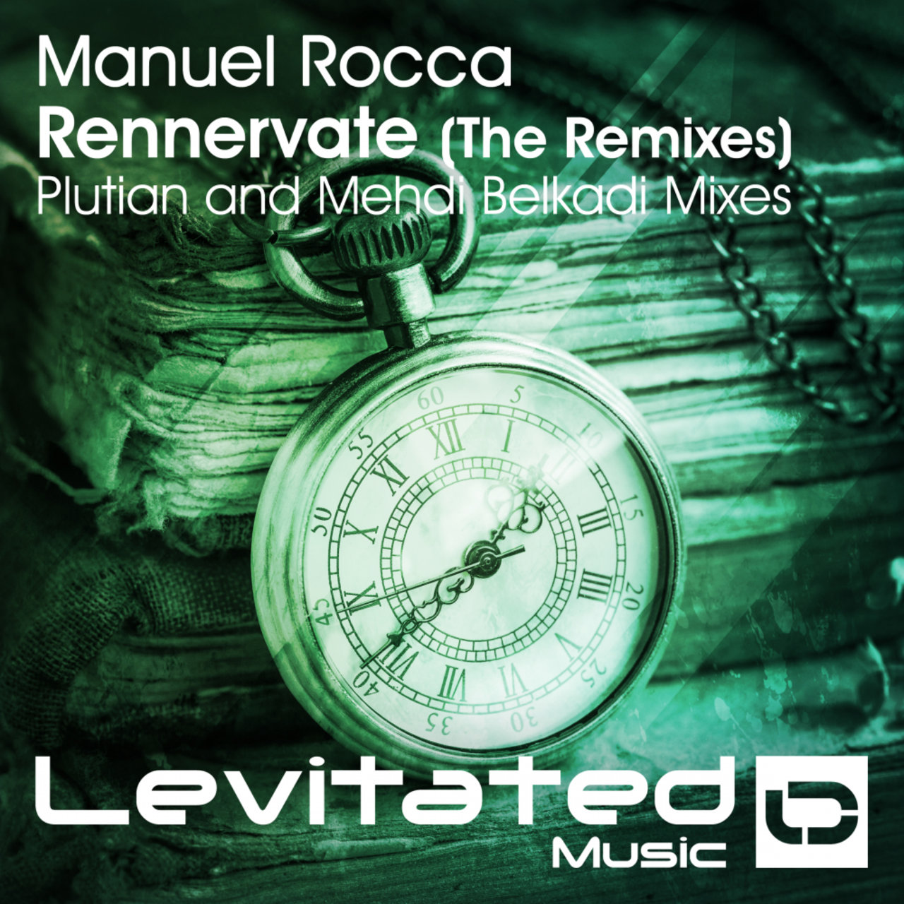 Rennervate (The Remixes)
