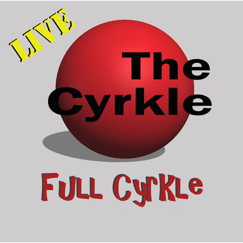 The Cyrkle on TIDAL