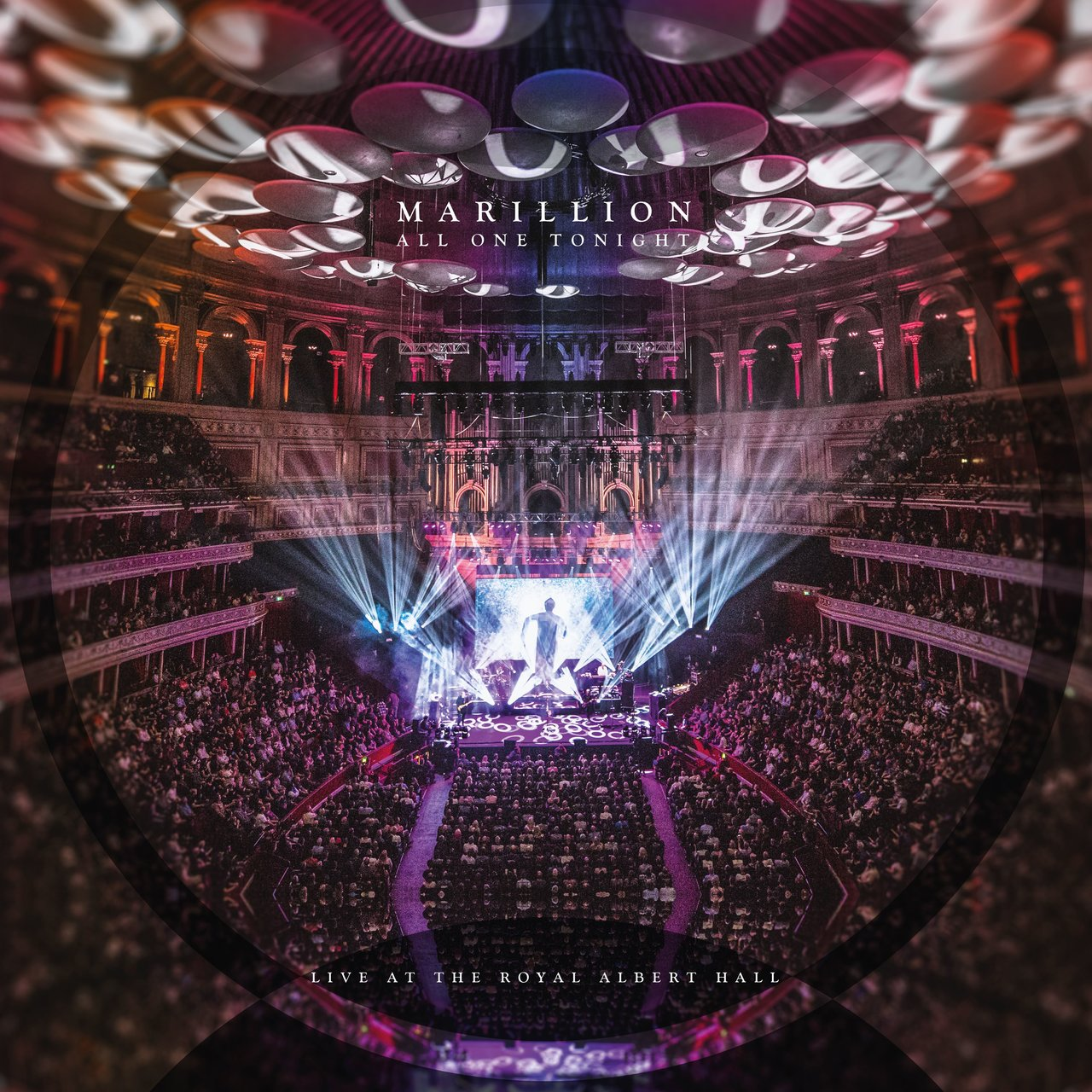 All One Tonight [Live at the Royal Albert Hall]