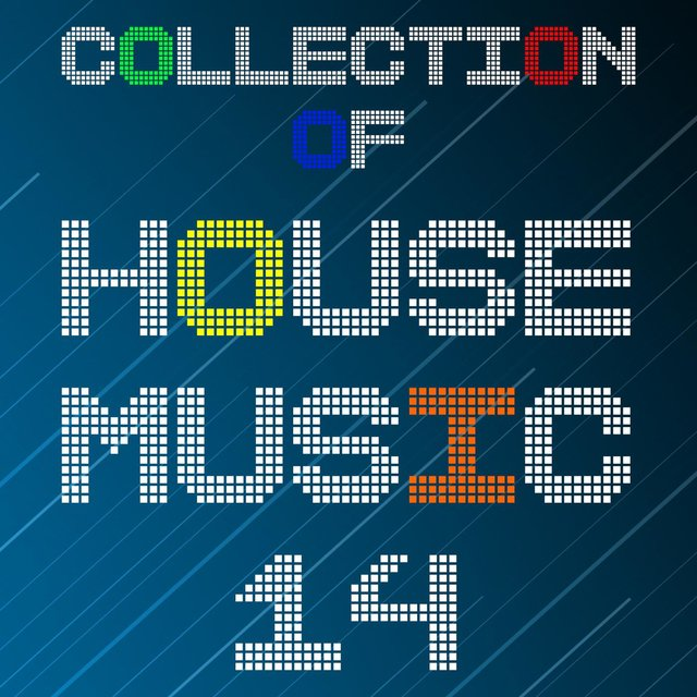 Collection Of House Music, Vol. 14