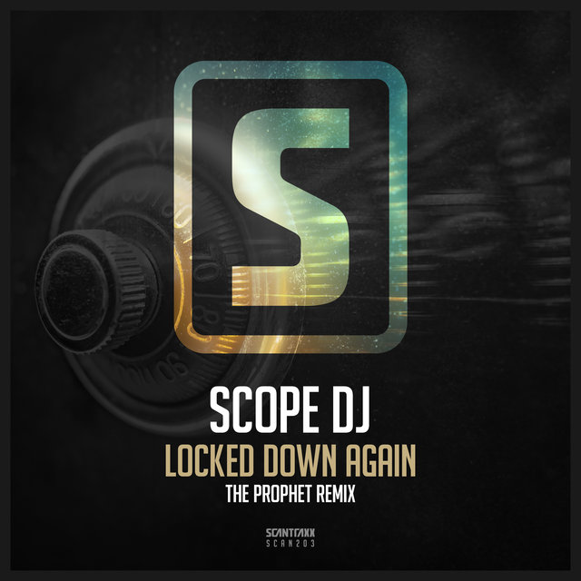 Locked Down Again (The Prophet Remix)