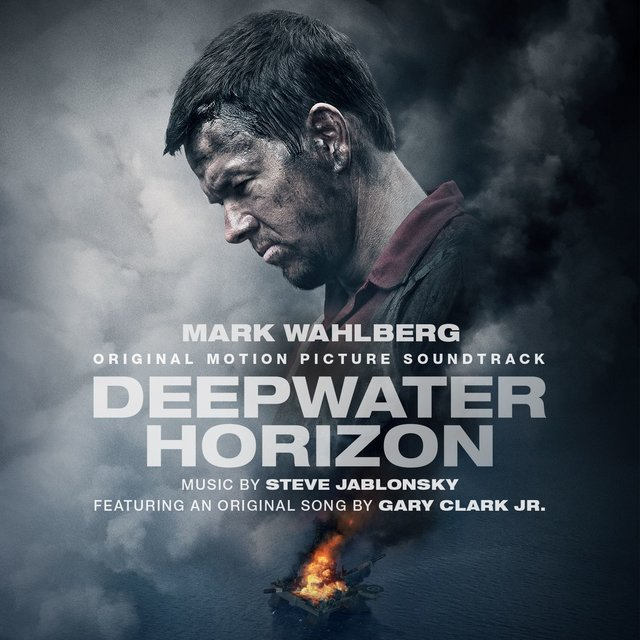 Deepwater Horizon Original Motion Picture Soundtrack