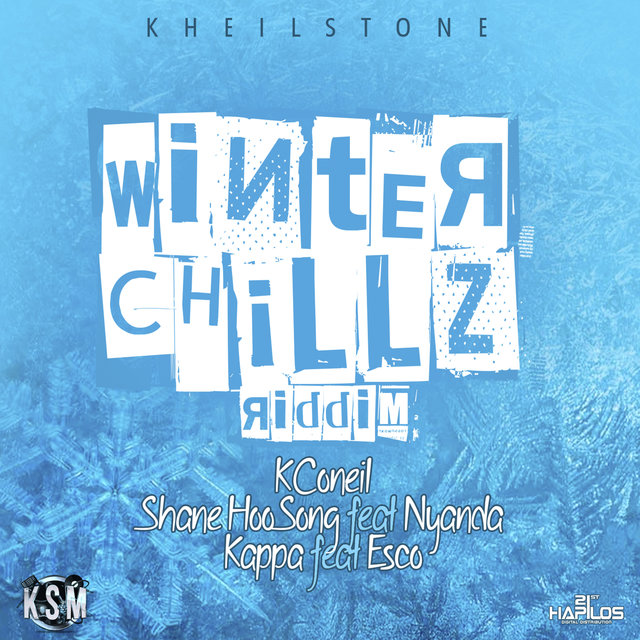 Winter Chillz Riddim