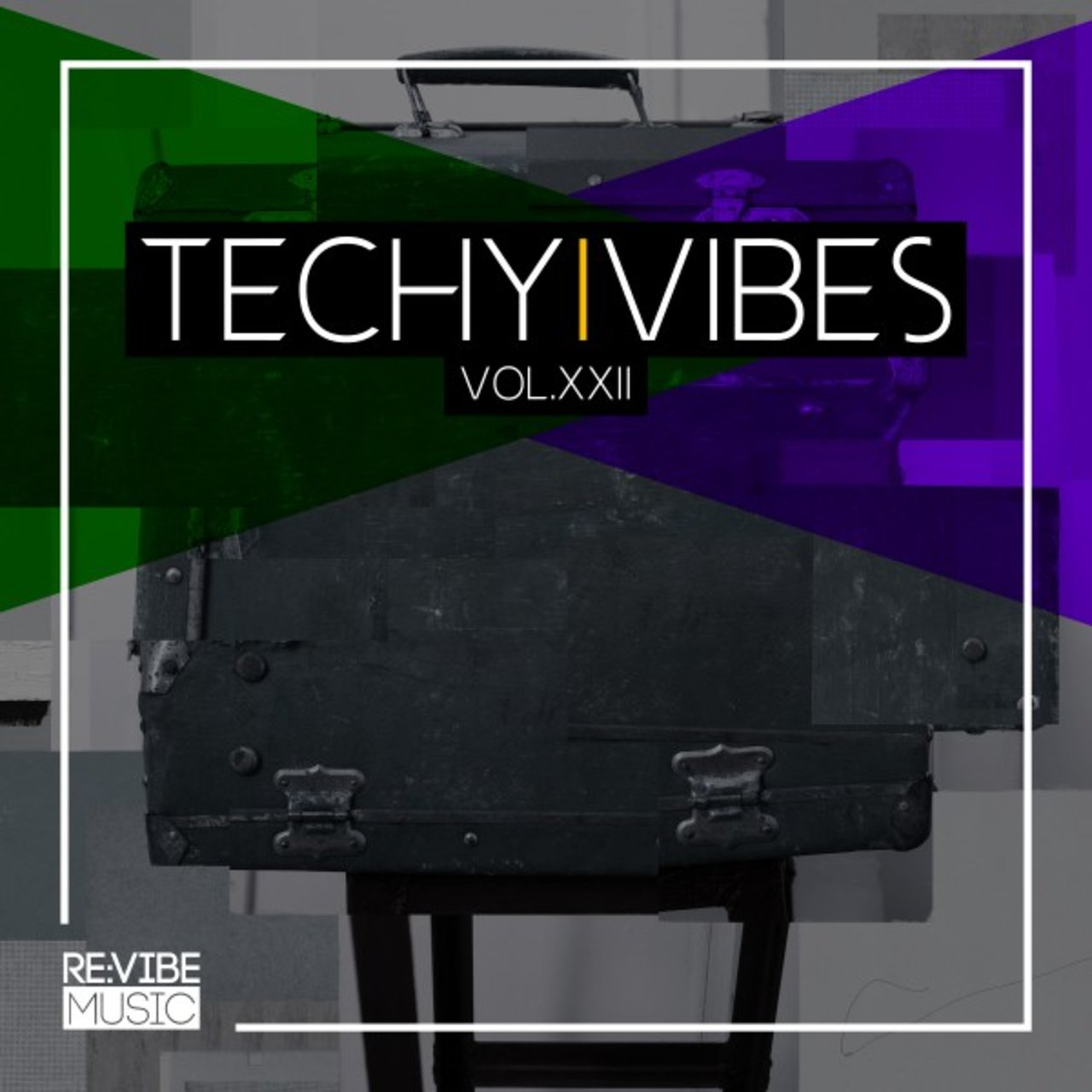 Techy Vibes, Vol. 22