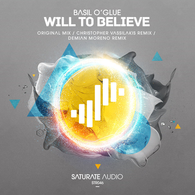 Will To Believe