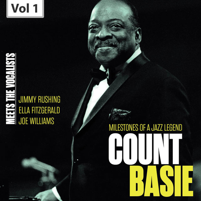 Milestones of a Jazz Legend - Meets the Vocalists, Vol. 1