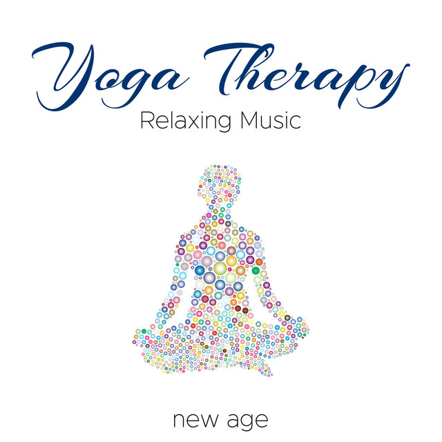 Yoga Therapy Relaxing Music