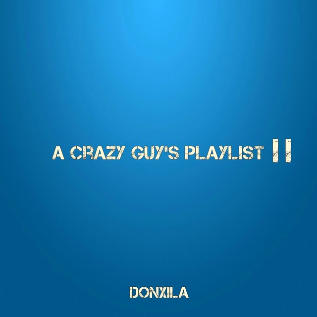 A Crazy Guy's Playlist, Vol.2