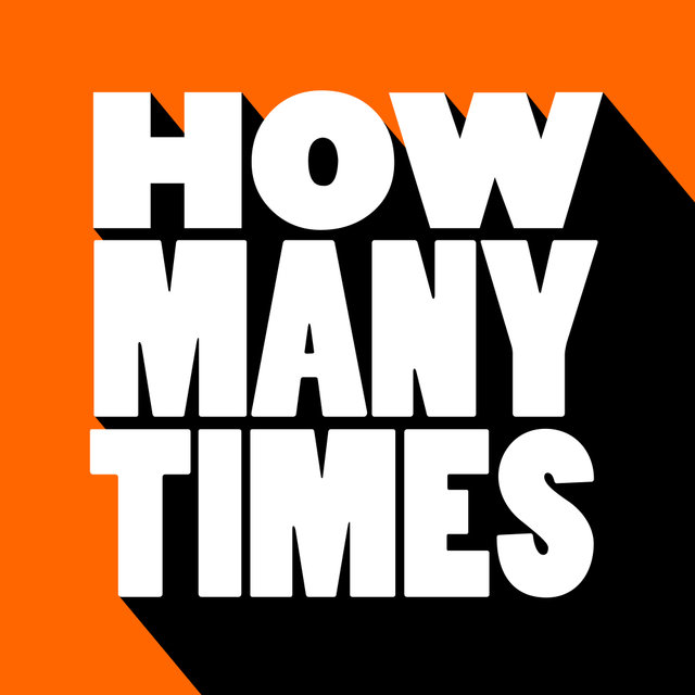 How Many Times (Remixes)