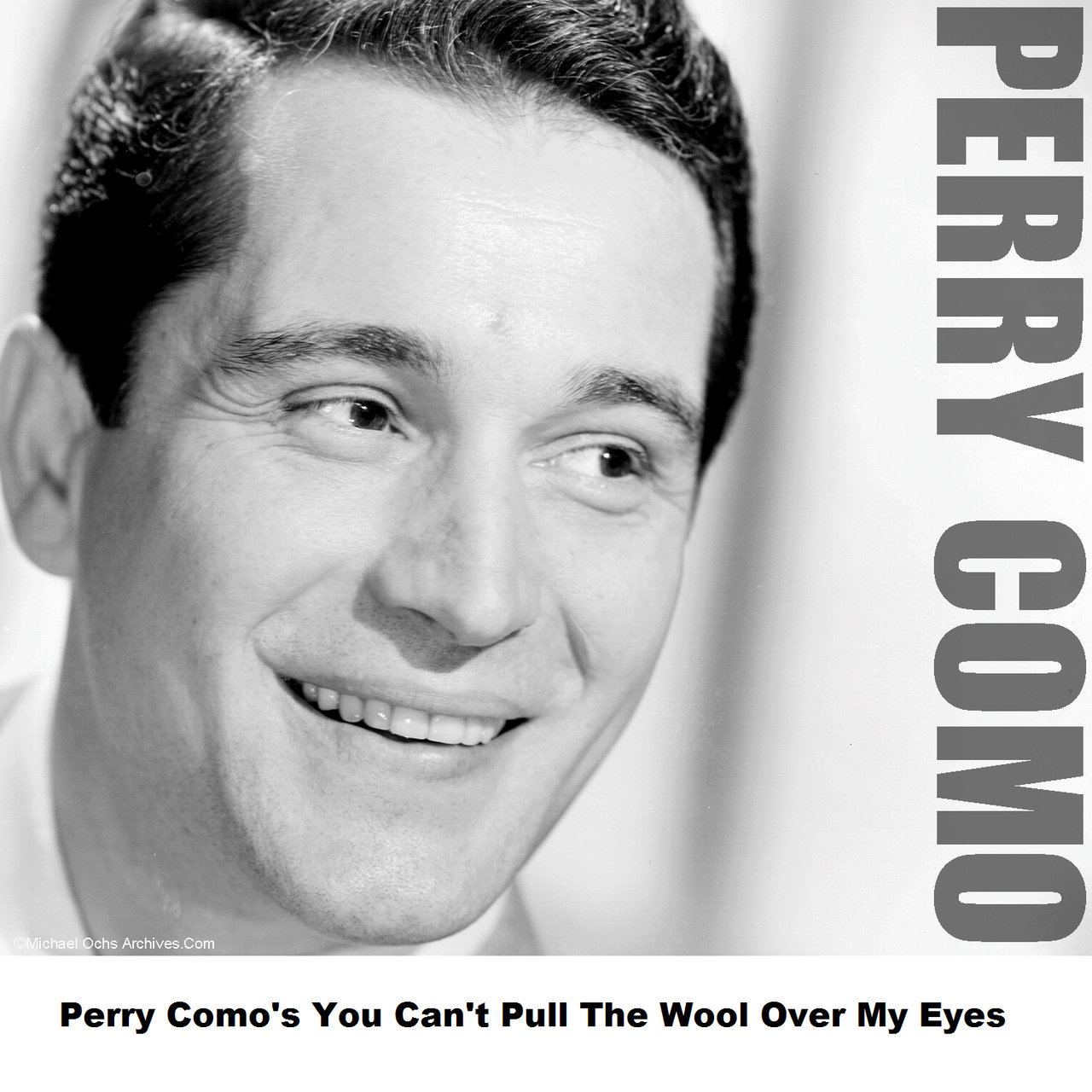 TIDAL: Listen to Perry Como on TIDAL