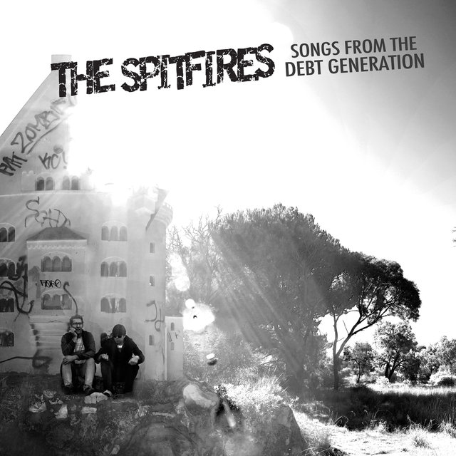 Songs From The Debt Generation
