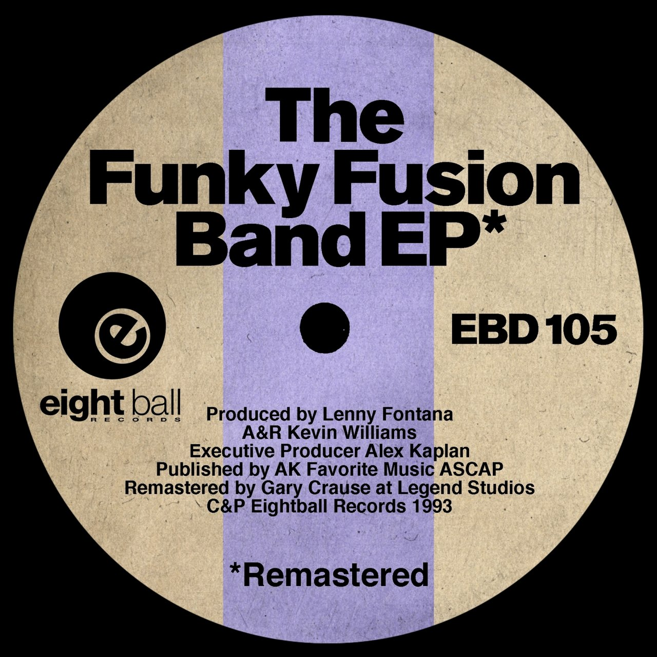The Funky Fusion Band