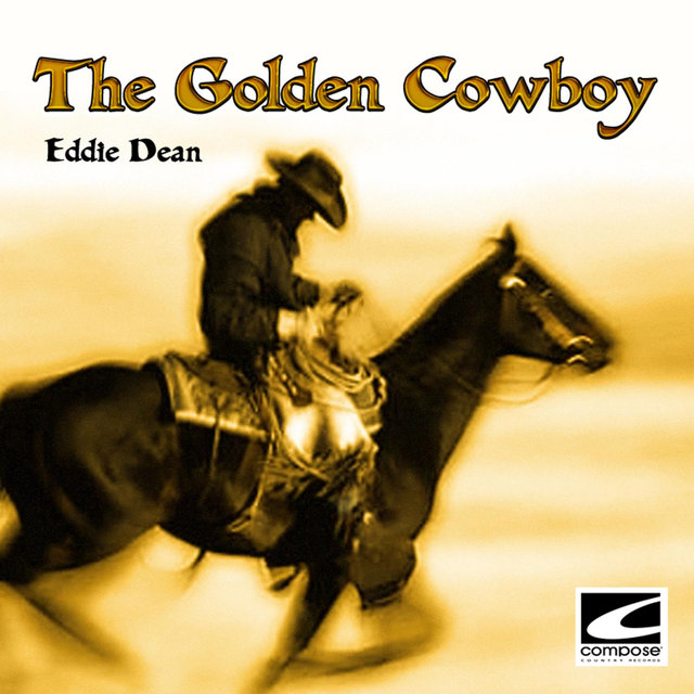 The Golden Cowboy
