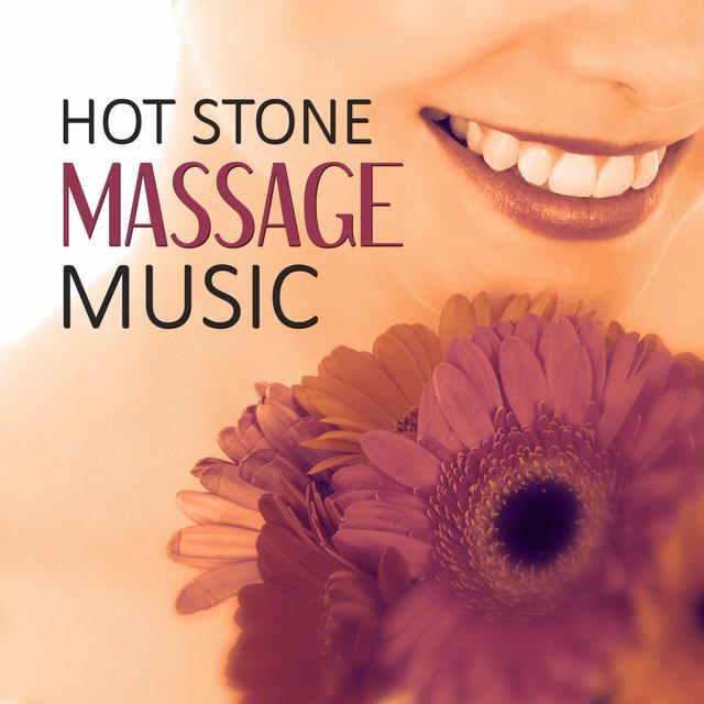 Hot Stone Massage Music U2013 Nature Sounds Compilation For Relax While Massage,  Reflexology, Light