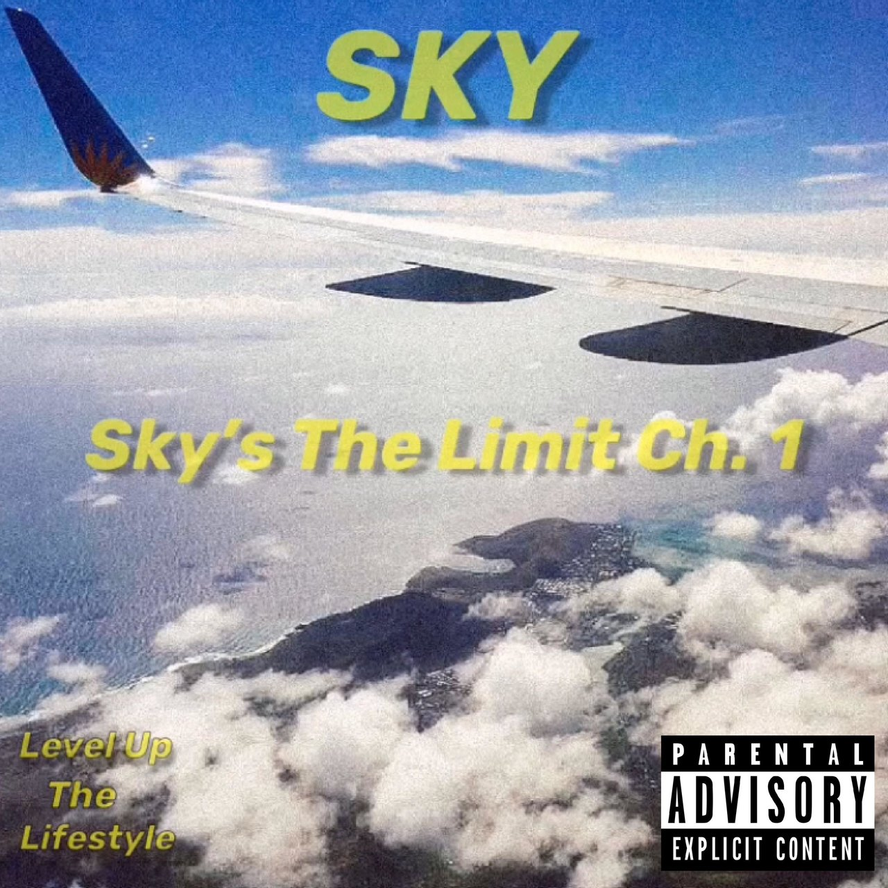 Sky's the Limit Chapter 1