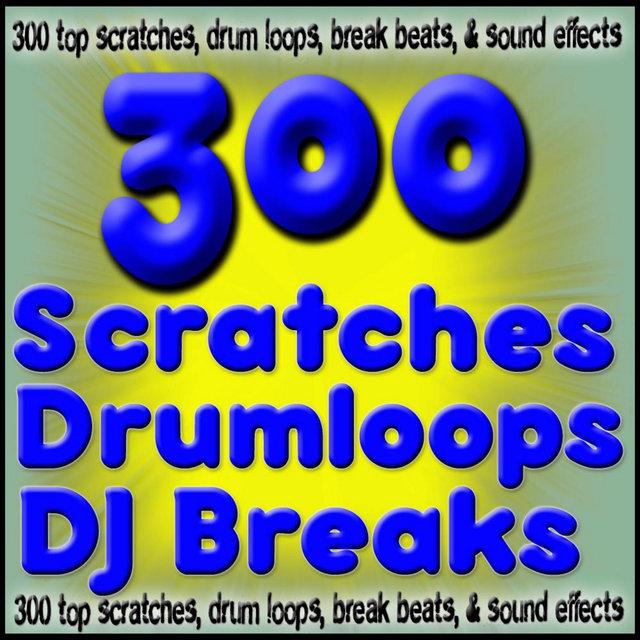 Jazzy R&B Hip Hop Rock Break Beat Loops by Royalty Free
