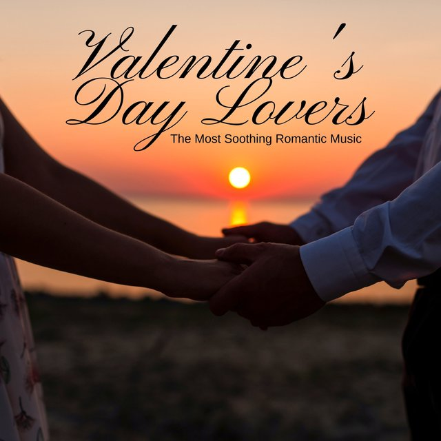 Tidal Listen To Valentine S Day Lovers The Most Soothing Romantic