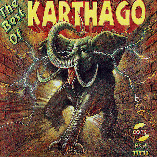 The Best of Karthago