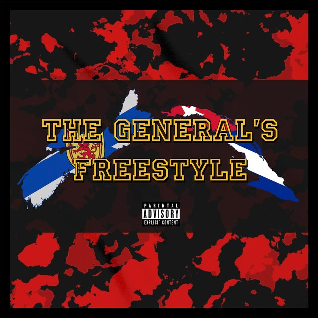 The General's Freestyle