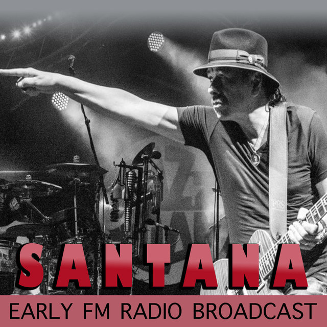 Santana Early FM Radio Broadcast