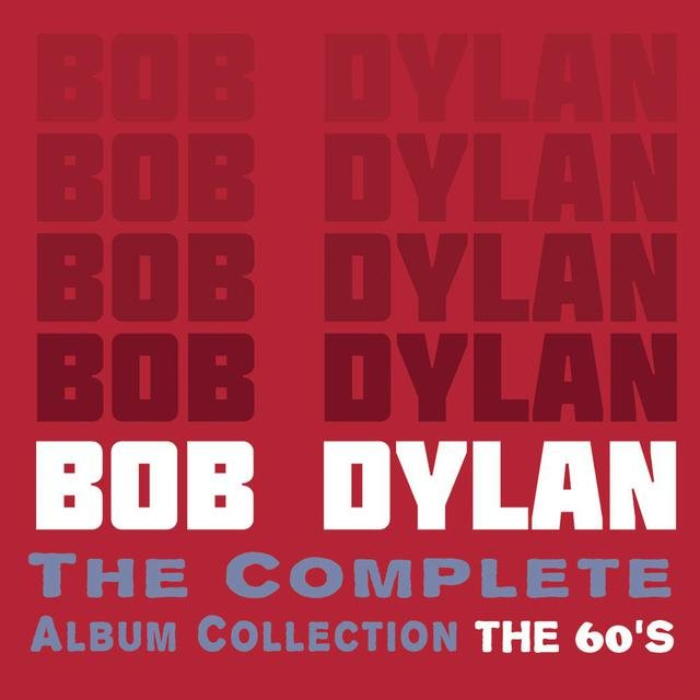 The Complete Album Collection - The 60's