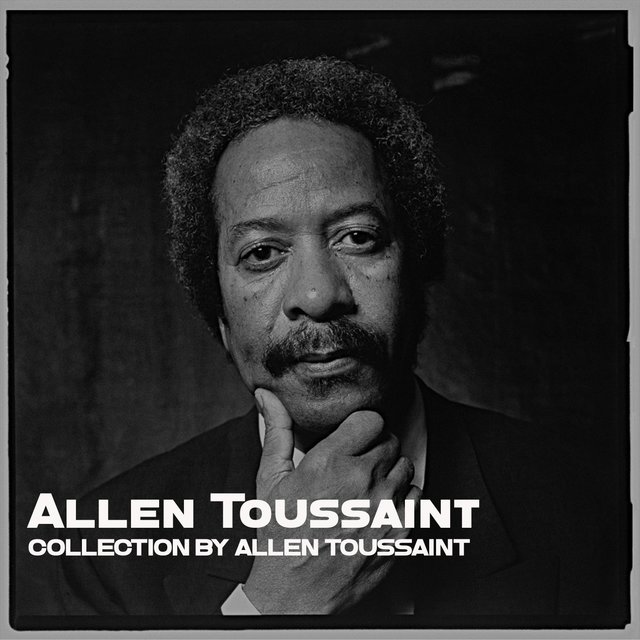 Collection by Allen Toussaint