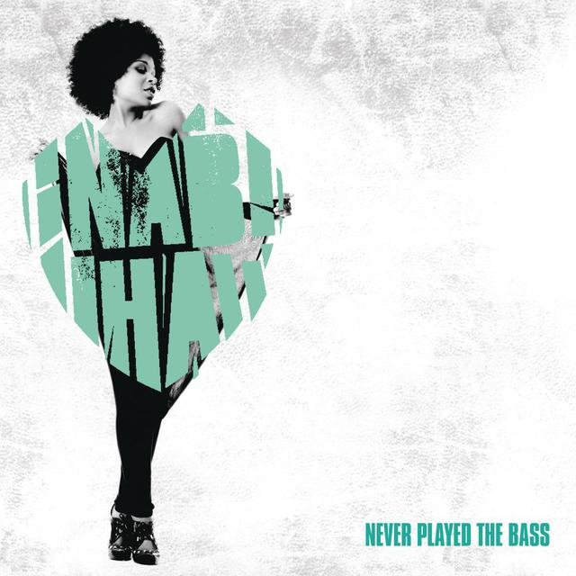 Never Played The Bass (Remixes)