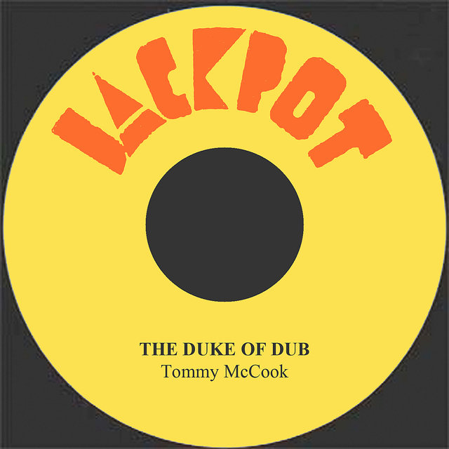The Duke Of Dub