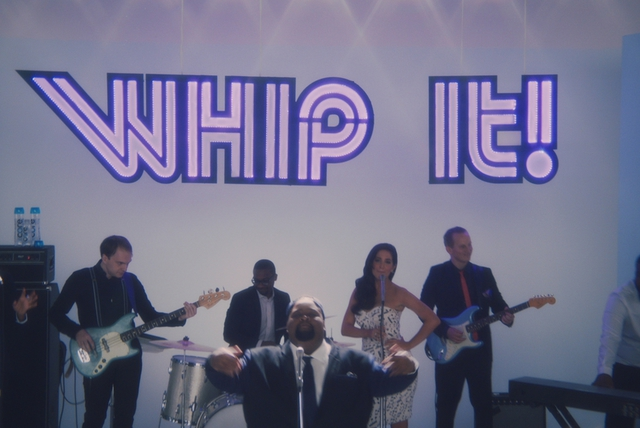 Whip It! (Official Video)