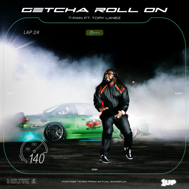 Getcha Roll On (feat. Tory Lanez)