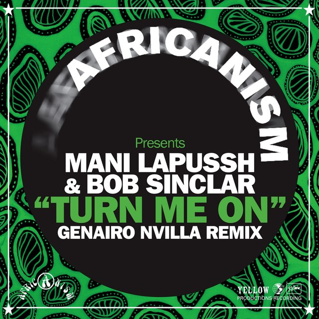 Turn Me On (Africanism Presents) [Genairo Nvilla Remix]
