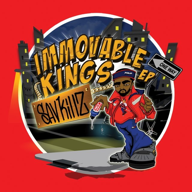 Immovable Kings