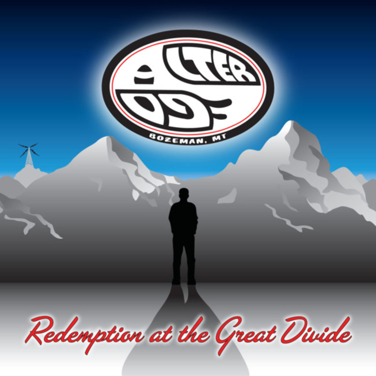 Redemption at the Great Divide