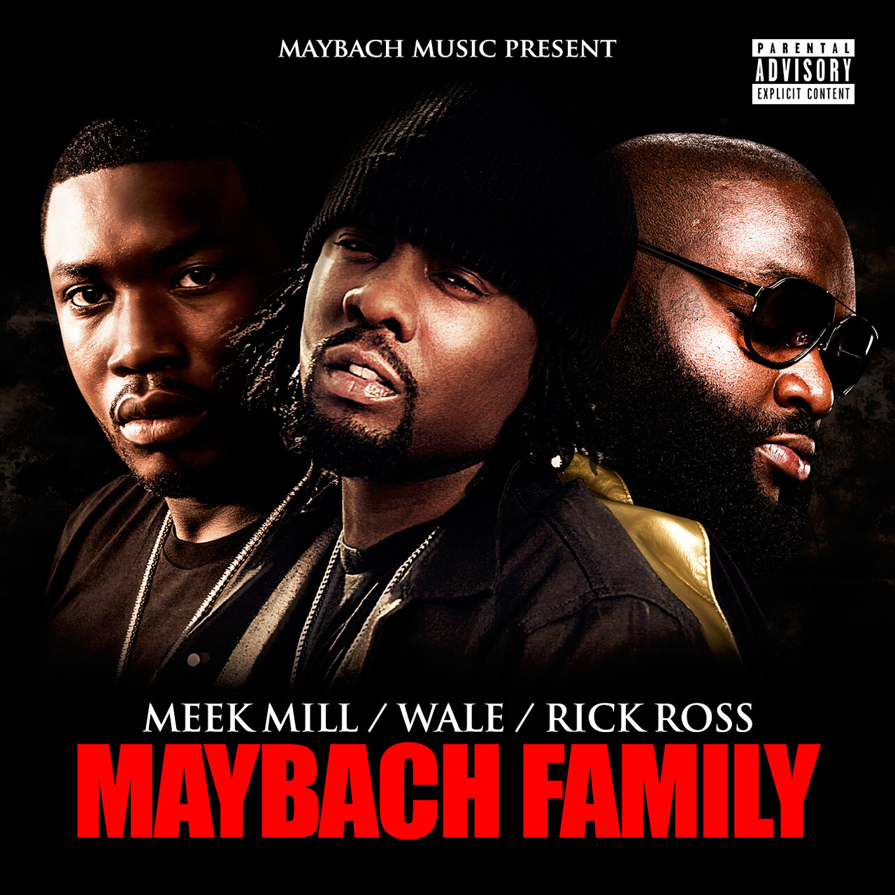 Maybach Family