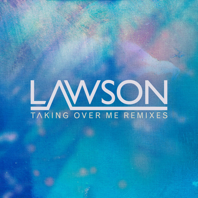 Taking Over Me (Remixes)