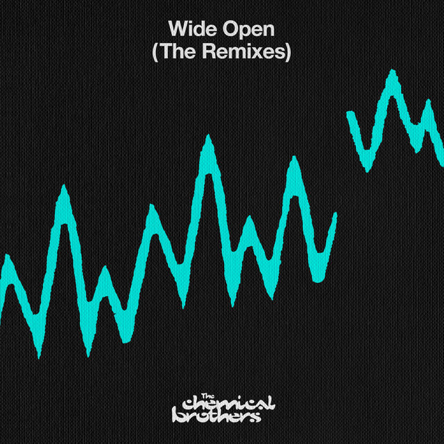 Wide Open (The Remixes)