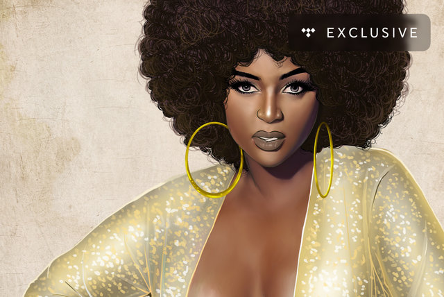 Narrated by Amara La Negra, Episode 1