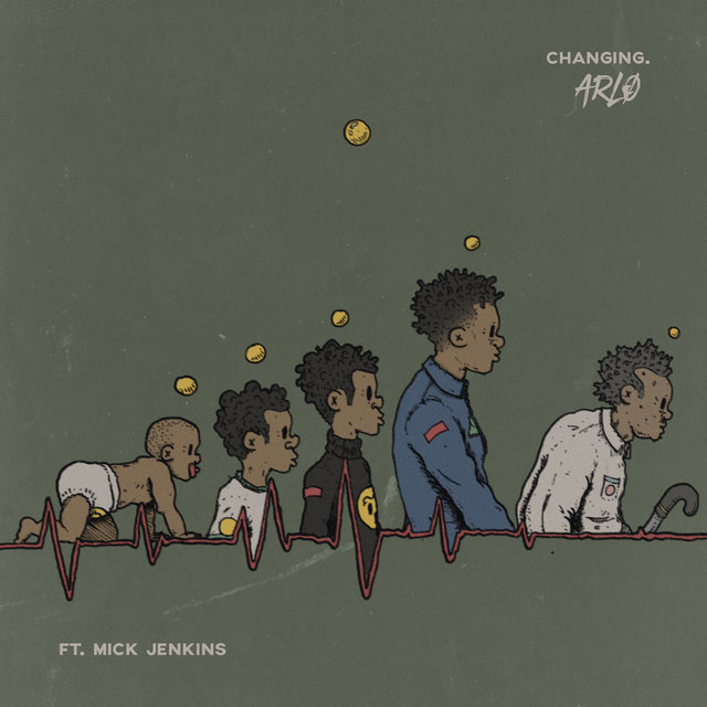 Changing (feat. Mick Jenkins)
