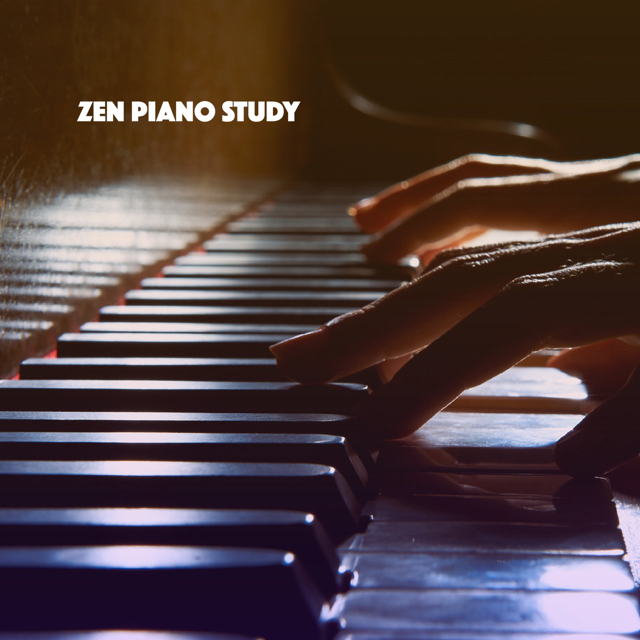 Zen Piano Study by Exam Study Classical Music Orchestra on TIDAL