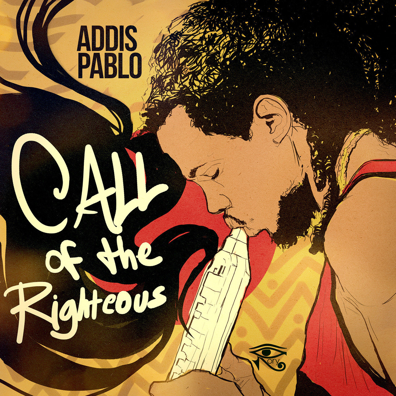 Call of the Righteous