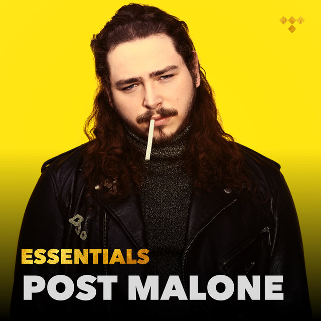 Post Malone Essentials