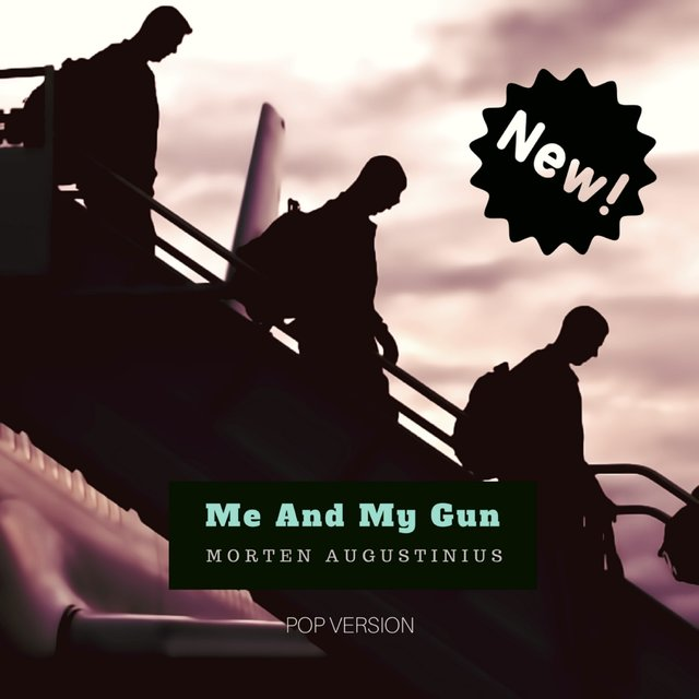 Me And My Gun (original pop version)