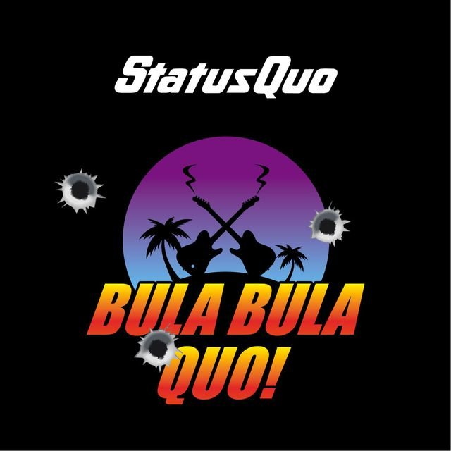 Bula Bula Quo (Bula Bula Quo) [Single Edit]